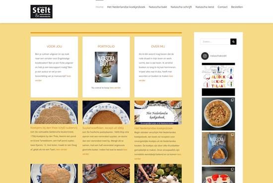 Website portfolio another site webdesign amsterdam for Huizenzoeker amsterdam